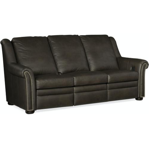 Bradington Young Raven Sofa L & R Full Recline w/Articulating HR 969-90