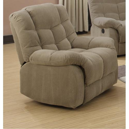 Reclining Chair - Heaven on Earth