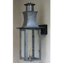 See Details - Govenor Gaslight 29 X 8 1/2 X 10