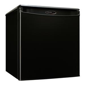DanbyDanby Designer 1.7 cu. ft. Compact Refrigerator