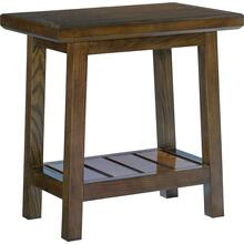 See Details - Deauville Side Table