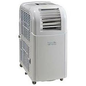 Arctic Wind - 10,000 BTU Portable Air Conditioner