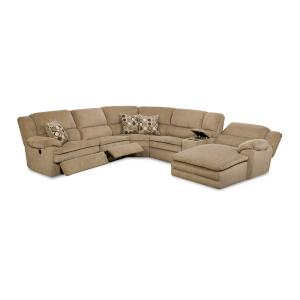 Simmons Upholstery - Double Motion Lovesest