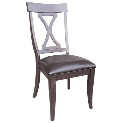 A America - Hour Glass Side Chair