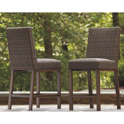 Paradise Trail Bar Stool (set of 2)