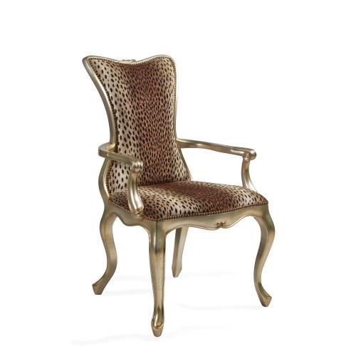 Dyann Dining Arm Chair