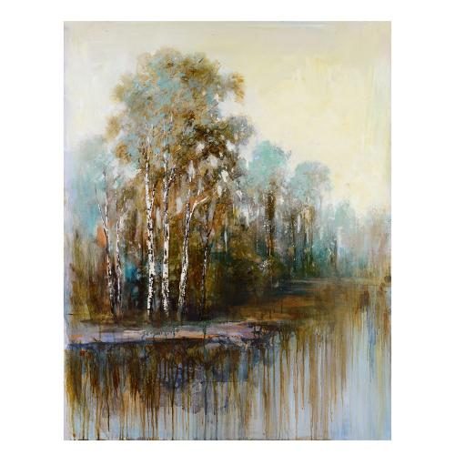 Crestview Collections - Misty morning