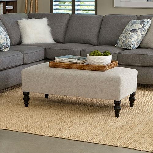 Best Home Furnishings - RYKER Bench