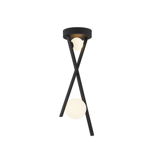 "Stix 2-Light 24"" Pendant"