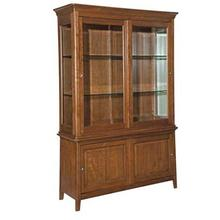 Product Image - China Cabinet and Hutch