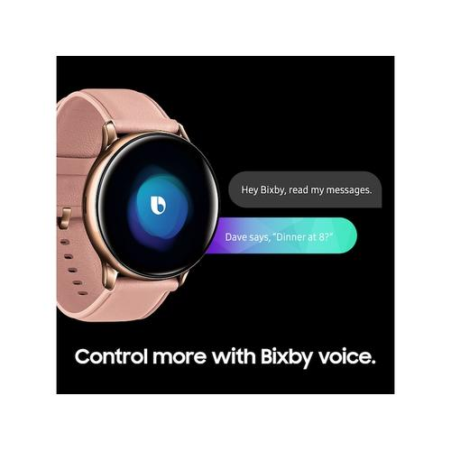 Galaxy Watch Active2 (44mm), Cloud Silver (Bluetooth)