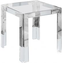 "Casper End Table - 22"" W x 22"" D x 24"" H"