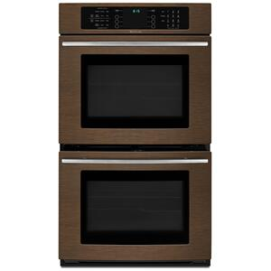 """JennAir - 30"""" Electric Double Built-In Oven with Convection"""