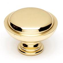 Product Image - Knobs A1145 - Polished Brass