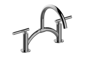 Sospiro Contemporary Bridge Bar/Prep Faucet Product Image