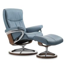 View Product - Stressless Peace (M) Signature chair
