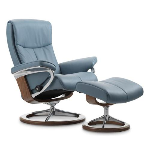 Stressless By Ekornes - Stressless Peace (L) Signature chair