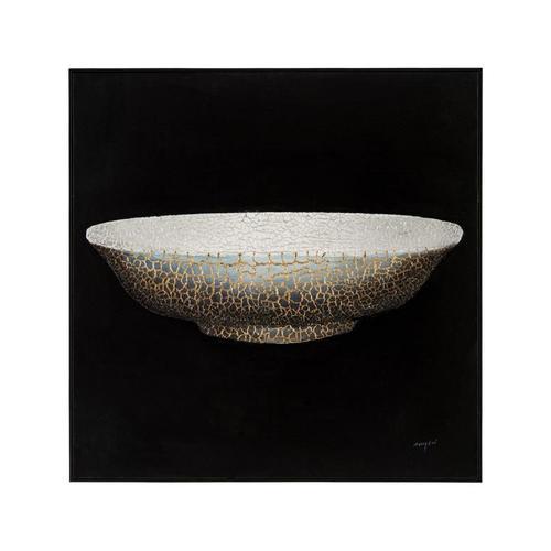 Teng Fei's Porcelain Vessel III