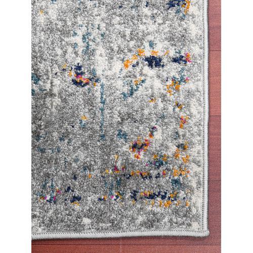 Amer Rugs - Montana MON-11 Gray Blue