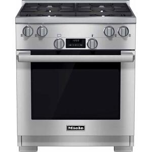 "30"" All Gas Range - Gas Product Image"