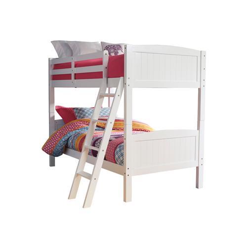 Kaslyn Twin/twin Bunk Bed Panels