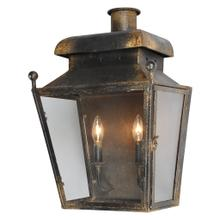 See Details - Talbot Sconce