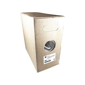 300' Coaxial Cable Pull Box White