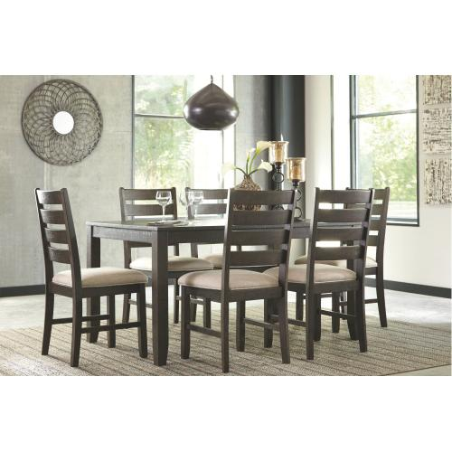 D397-425  Dining Room Table Set (7/CN)