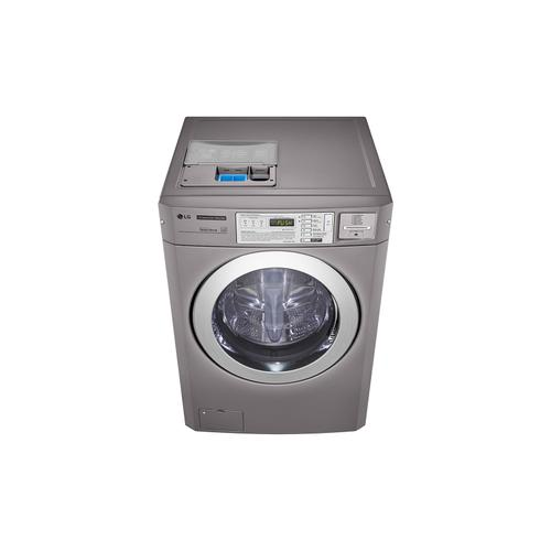 LG - 3.7 cu.ft Standard Capacity Frontload Washer Card