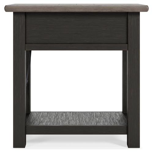 Tyler Creek Chairside End Table