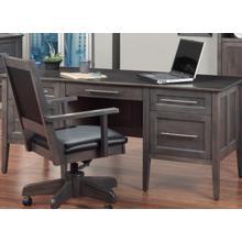 """Stockholm 28""""x68"""" Desk"""
