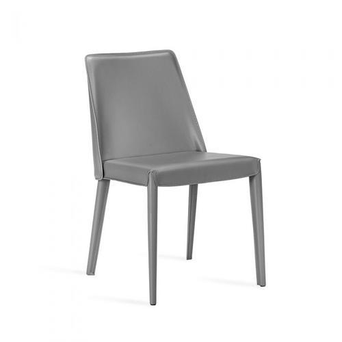 Malin Dining Chair - Grey
