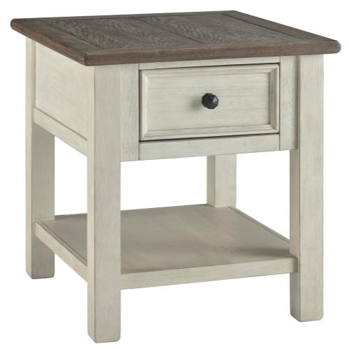 Bolanburg End Table