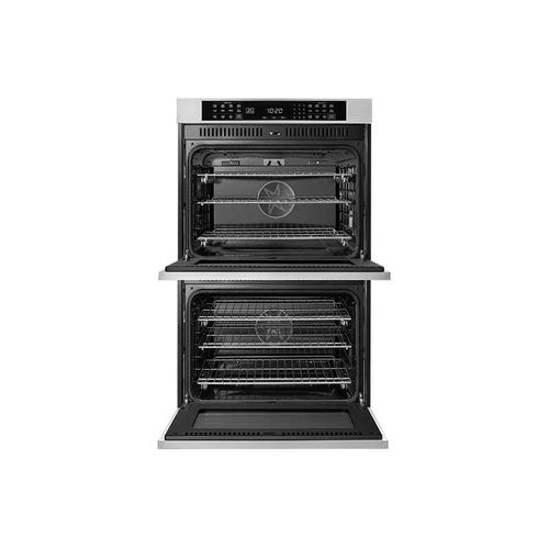 "30"" Double Wall Oven, DacorMatch with Flush Handle"