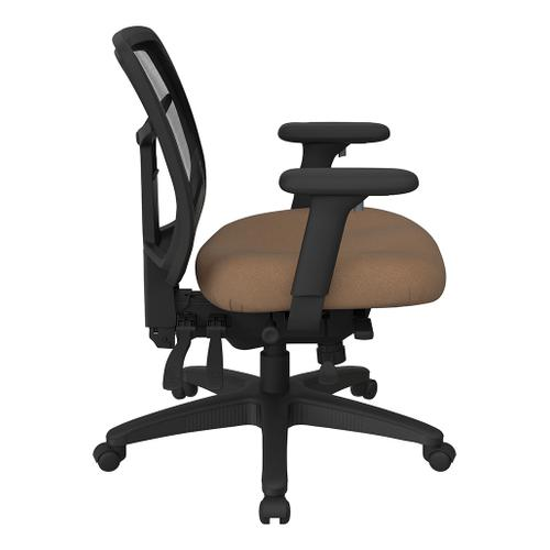Office Star - Progrid® Mid Back Managers Chair