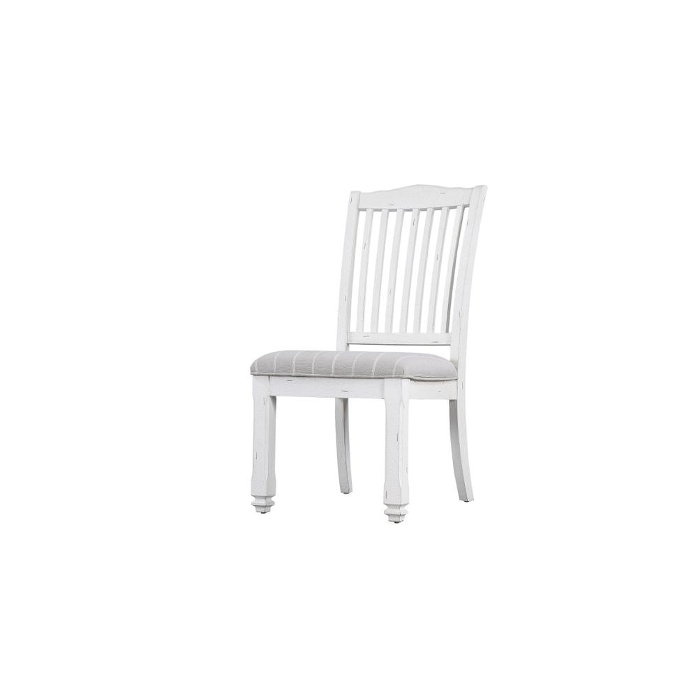 Upholstered Seat Dining Chair