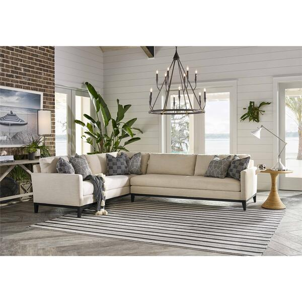 See Details - Jude Sectional - Special Order