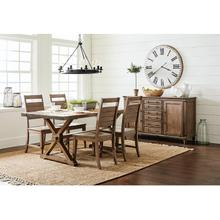 Farmhouse Chic Table