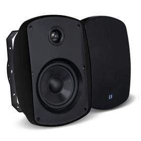"5B55mk2-B 5.25"" 2-Way OutBack Speaker in Black"
