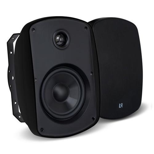 "Russound - 5B55mk2-B 5.25"" 2-Way OutBack Speaker in Black"
