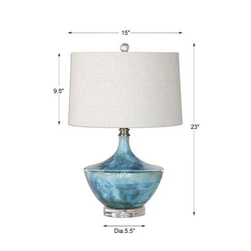 Chasida Table Lamp