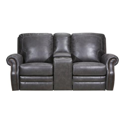57003 Canterbury Power Reclining Loveseat