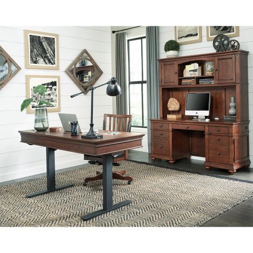 """Aspen Furniture - 60"""" Desk Top"""