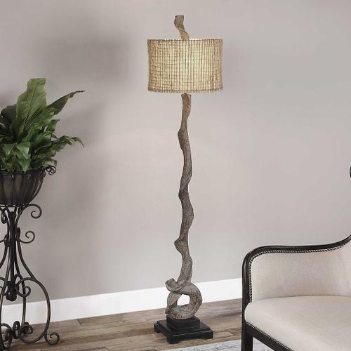 Uttermost - Driftwood Floor Lamp