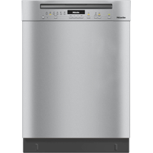 G 7106 SCU - Built-under dishwasher XXL with 3D MultiFlex Tray for maximum convenience.