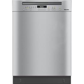 Built-under dishwasher XXL with 3D MultiFlex Tray for maximum convenience.