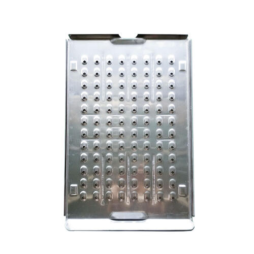 Green Mountain Grills - Stainless Steel Grease Tray (2 Piece) - DB