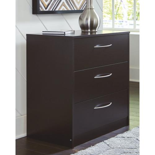 Signature Design By Ashley - Flannia Chest of Drawers