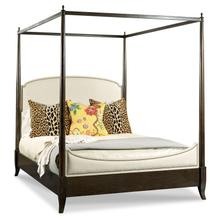 Carrington Queen Poster Bed