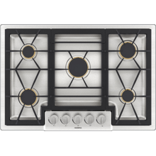200 Series Gas Cooktop 30''